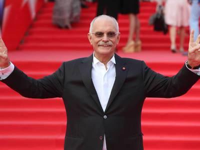 Никита Михалков уходит из попечителей Фонда кино