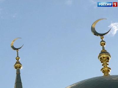 За публичное оправдание терроризма имам московской мечети сядет на 3 года