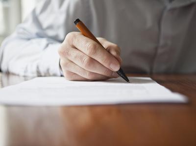 Компьютеры научились подделывать почерк