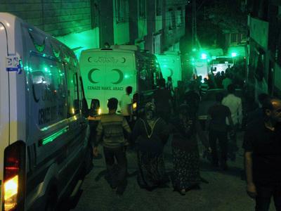 Атака в ночном клубе в Стамбуле: погибли не менее 35 человек
