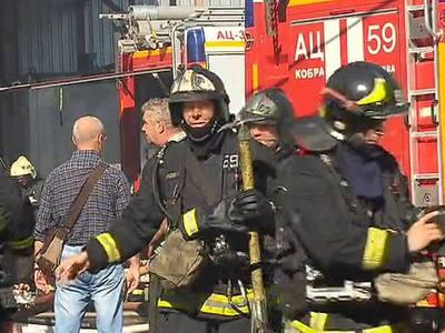 Пожар с 17 жертвами в Москве: все погибшие - девушки