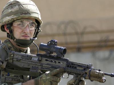 Британский морпех на суде сознался в терроризме
