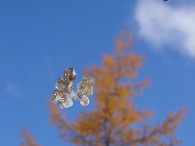 Российские геологи выяснили, как хром поможет найти алмазы