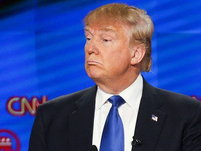 У них истерика началась: Захарова прокомментировала подборку CNN о Трампе