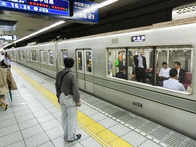 Ракетный пуск КНДР нарушил работу токийского метро
