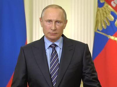 Путин подписал указ об увеличении числа вице-премьеров