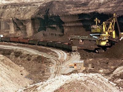 В Приморье проводят голодовку 100 угольщиков Лучегорского разреза