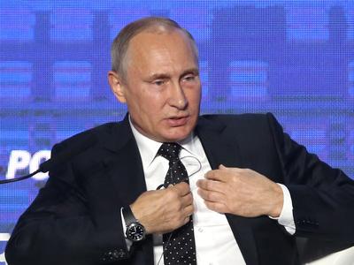 """Форум """"Россия зовет"""" собрал инвесторов из 60 стран"""