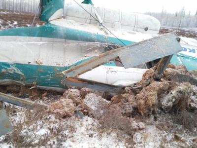 На Ямал приехали родственники погибших в крушении Ми-8