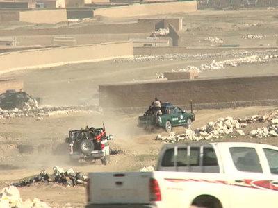 """Убит главарь """"Аль-Каиды"""", организовывавший атаки на иностранные базы"""