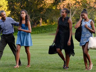 """Дочери Обамы, чемпион по """"Доте"""" и трансгендер названы влиятельнейшими подростками мира"""