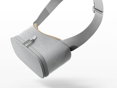Автономный VR-гаджет Google сможет отслеживать движения глаз