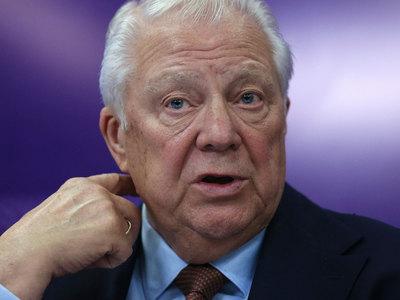 Смирнов: призыв отстранить спортсменов из РФ - за рамками здравого смысла