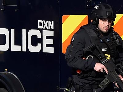 Британские спецслужбы ожидают детские теракты