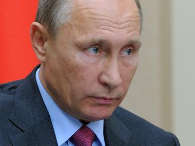 Путин призвал сохранить преемственность в руководстве ЕР