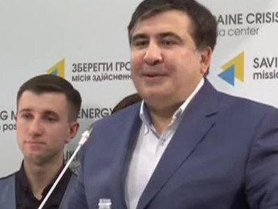 Партию Саакашвили лишают фракций в грузинском парламенте