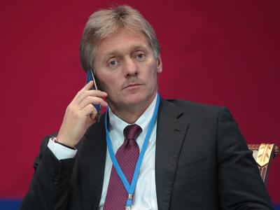 В Кремле готовы рассмотреть просьбу советника Рейгана о гражданстве РФ