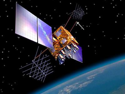 SpaceX покроет планету интернет-спутниками