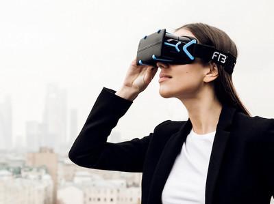 Московский отель погрузит постояльцев в виртуальную реальность