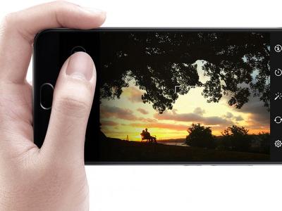 Meizu выпустила 5,7-дюймовый флагман с процессором Samsung