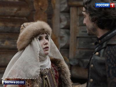"""""""София"""" стала самым популярным сериалом России за неделю"""