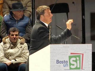 Референдум в Италии: pro et contra