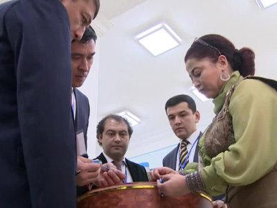 Узбекистан выбирает президента после смерти Ислама Каримова