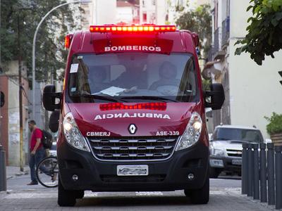В фавелах Рио-де-Жанейро убит турист из Италии