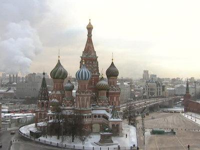 Похолодания в Москве пока не ожидается
