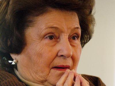 В Чили госпитализировали вдову Пиночета