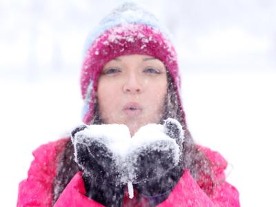 Снег в Москве ожидается в конце ноября