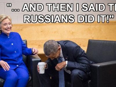 #russiansdidit: главные неожиданности уходящего года