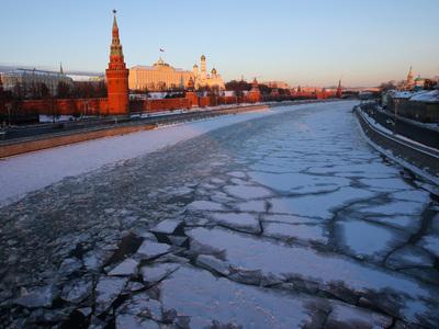 В Москве и области ожидается минус 21