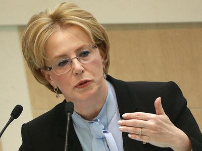 Скворцова открыла заседание оргкомитета форума, посвященного здоровью нации