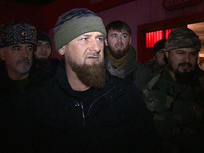 Кадыров: борьба с нарушителями безопасности будет бескомпромиссной