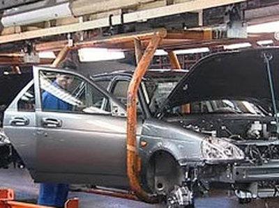 """""""АвтоВАЗ"""" может начать производство автомобилей в Иране"""