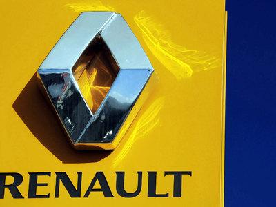 Альянс Renault-Nissan стал мировым лидером по автопродажам