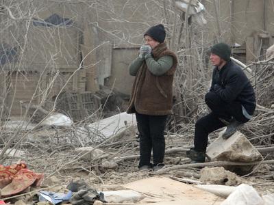 В Киргизии траур: все 38 жертв авиакатастрофы под Бишкеком уже опознаны