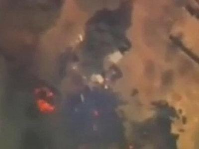 При авиаударах в Нигерии погибли шесть сотрудников Красного Креста