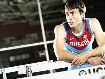 Сергей Шубенков занял пятое место на турнире в Шанхая