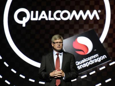 Иск: Qualcomm вынудила Apple покупать свои чипы