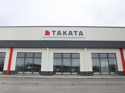 Подушки Takata стали причиной крупнейшего отзыва в истории автопрома