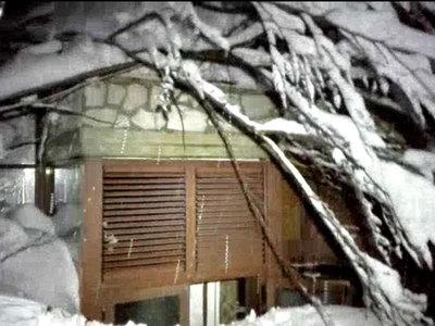 Найдена еще одна жертва лавины, завалившей отель