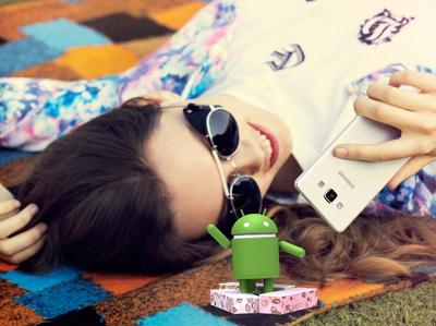 Samsung рассказала, какие смартфоны Galaxy получат Android 7.0