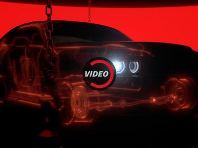 """Dodge сделает из купе Challenger настоящего """"Демона"""""""