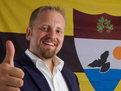 Либерленд надеется на признание Вашингтоном