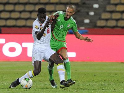 Africa Cup. Сенегал и Тунис оставили сборную Алжира не у дел