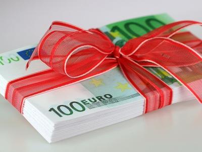 Психологи: премии и подарки подрывают мотивацию людей, а не улучшают её