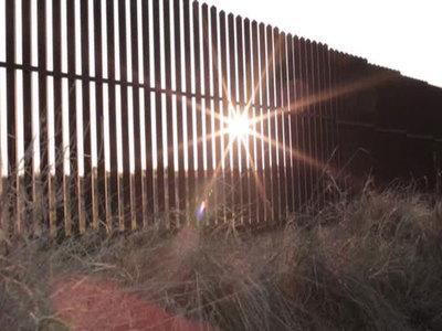 Трамп считает, что США нужны крепкие границы