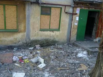 Донецк вновь подвергся массированному обстрелу со стороны ВСУ